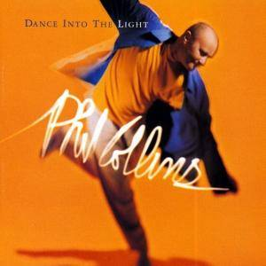 Phil Collins: Dance Into The Light - Cover