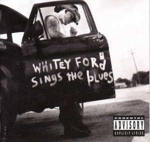 Everlast: Whitey Ford Sings The Blues (CD) - Bild 1