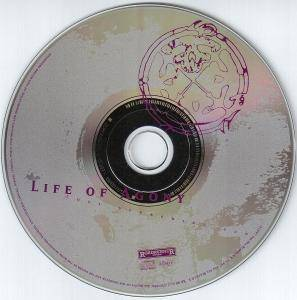 Life Of Agony: Soul Searching Sun (CD) - Bild 3