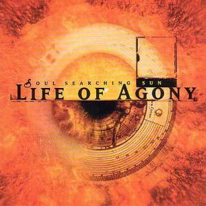Life Of Agony: Soul Searching Sun (CD) - Bild 1