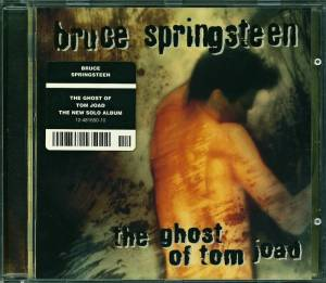 Bruce Springsteen: The Ghost Of Tom Joad (CD) - Bild 3