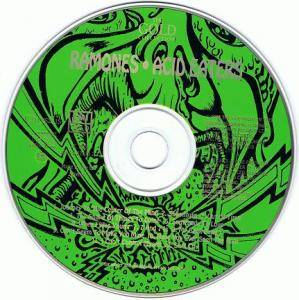 Ramones: Acid Eaters (CD) - Bild 3