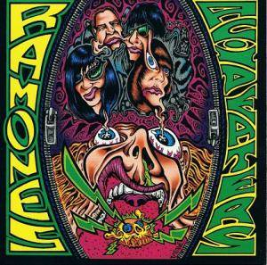 Ramones: Acid Eaters (CD) - Bild 1