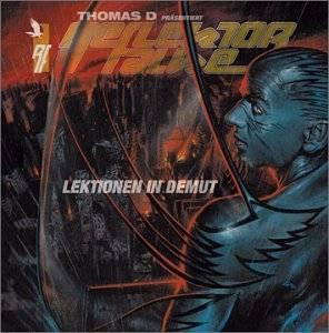 Thomas D: Lektionen In Demut (CD) - Bild 1