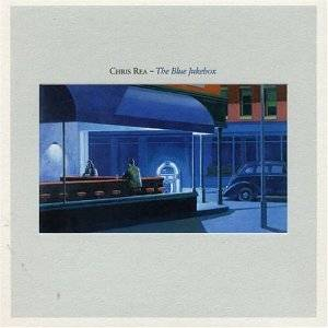 Chris Rea: Blue Jukebox, The - Cover