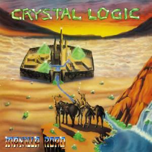 Manilla Road: Crystal Logic (CD) - Bild 1
