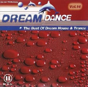 Cover - Pulp Victim: Dream Dance Vol. 14