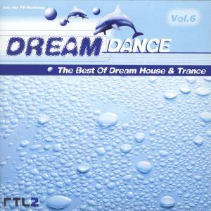 Cover - SM-Trax Feat. Sweet Pussy Pauline: Dream Dance Vol. 06