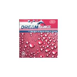 Cover - Lunatic Asylum: Dream Dance Vol. 16