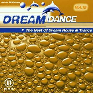 Dream Dance Vol. 19 - Cover