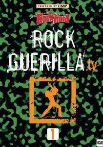 Rock Hard - Rock Guerilla.tv 01 (DVD) - Bild 2