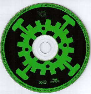 Type O Negative: The Origin Of The Feces (Not Live At Brighton Beach) (CD) - Bild 5