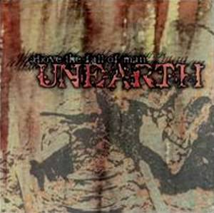 Cover - Unearth: Above The Fall Of Man