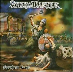 Stormwarrior: Northern Rage (CD) - Bild 1
