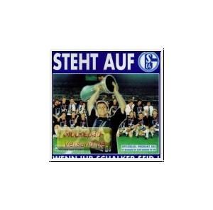 S04 Steht Auf Wenn Ihr Schalker Seid Cd 1997