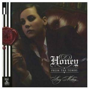 Cover - Amy Millan: Honey From The Tombs