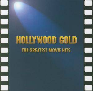Cover - Mike Reno & Ann Wilson: Hollywood Gold