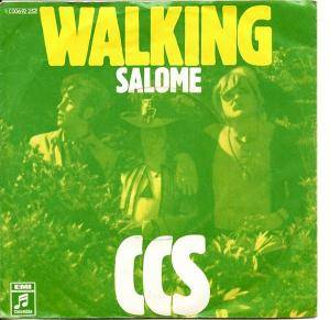 CCS: Walking - Cover