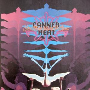 Cover - Canned Heat: One More River To Cross