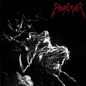 Emperor: Emperor / Wrath Of The Tyrant - Cover