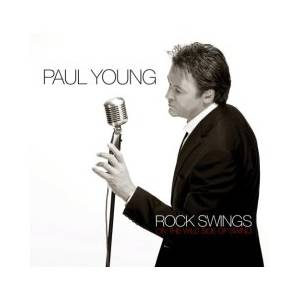 Cover - Paul Young: Rock Swings