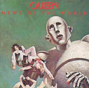 Queen: News Of The World (CD) - Bild 1