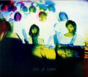 Cut Copy: In Ghost Colours - Cover