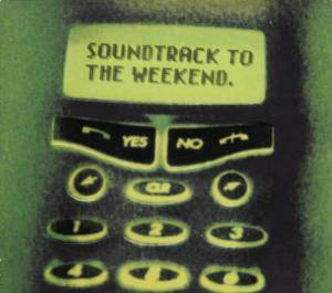Cover - Indo: Soundtrack To The Weekend