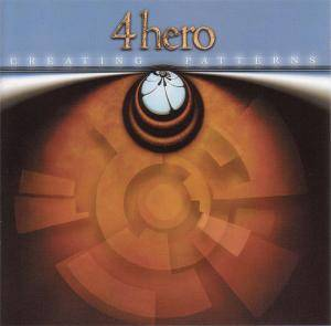 Cover - 4hero: Creating Patterns