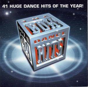 Cover - Wiseguys, The: Box Dance Hits