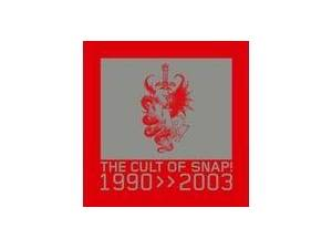 Cover - Snap!: Cult Of Snap! (1990-2003), The