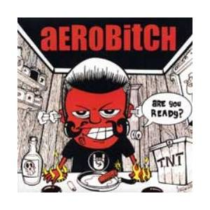 Cover - Aerobitch: Are You Ready?