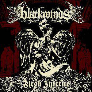 Blackwinds: Flesh Inferno (Promo-CD) - Bild 1