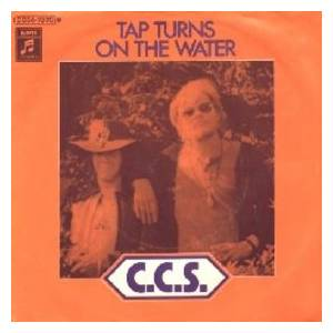 Cover - CCS: Tap Turns On The Water