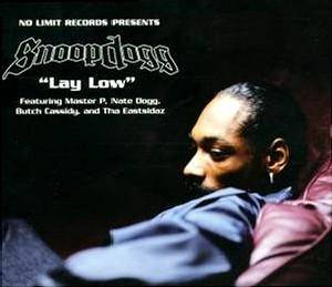 Cover - Snoop Dogg: Lay Low