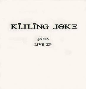 Killing Joke: Jana - Cover