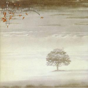 Genesis: Wind & Wuthering - Cover