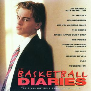 Basketball Diaries - Original Motion Picture Soundtrack, The - Cover