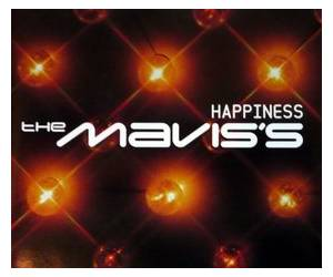 Cover - Mavis's, The: Happiness