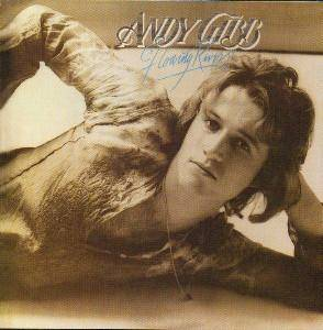 Cover - Andy Gibb: Flowing Rivers