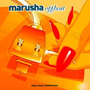 Cover - Marusha: Offbeat