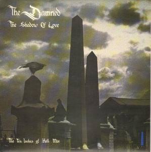 "The Damned: The Shadow Of Love (10"") - Bild 1"