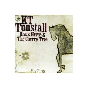 Cover - KT Tunstall: Black Horse & The Cherry Tree