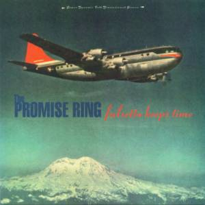 Cover - Promise Ring, The: Falsetto Keeps Time