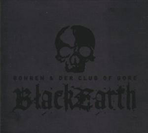 Bohren & Der Club Of Gore: Black Earth (2-LP) - Bild 1