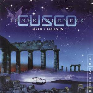 Cusco: Inner Journeys: Myth   Legends - Cover