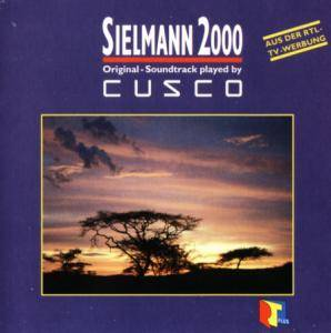 Cusco: Sielmann 2000 - Original Soundtrack - Cover