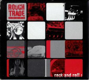 Rough Trade Shops - Rock And Roll 1 - Cover