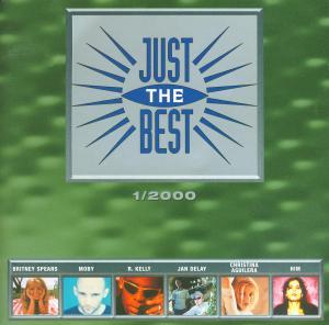 Just The Best 1/2000 - Cover