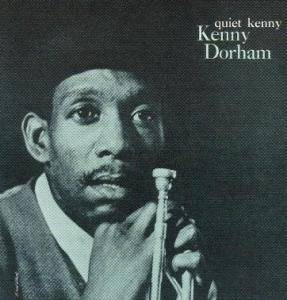 Kenny Dorham: Quiet Kenny - Cover